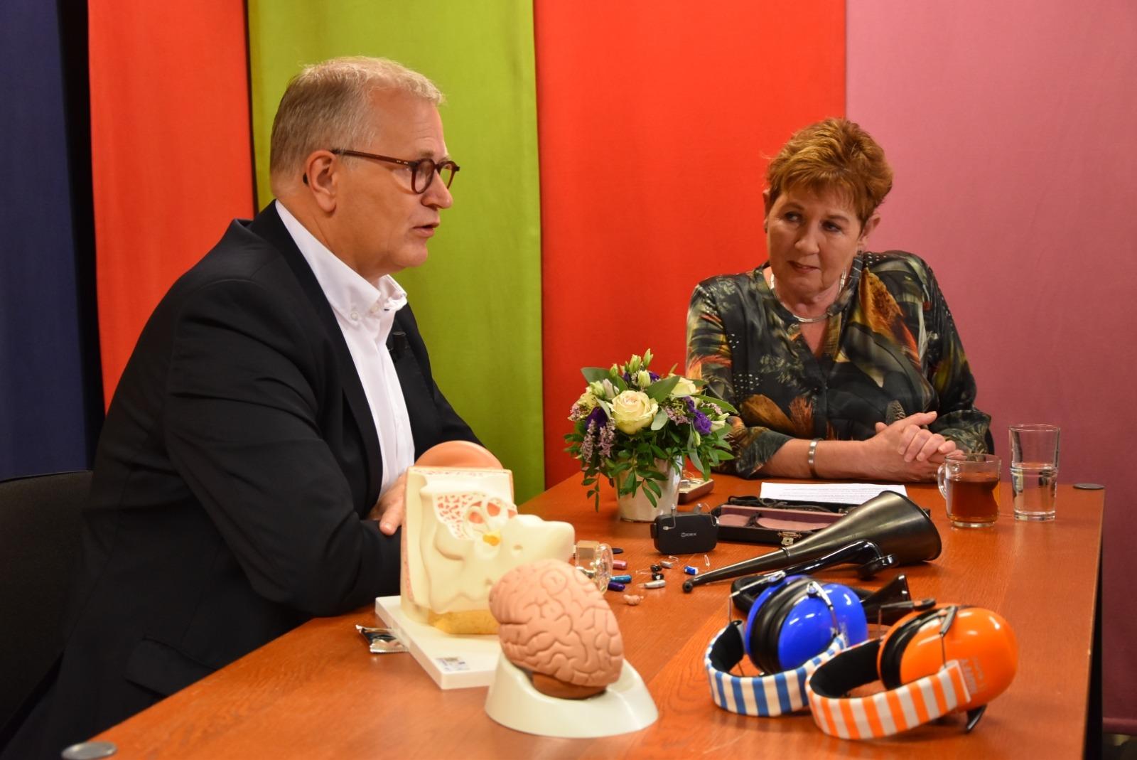 Brabant Oor in gesprek met HTR Media